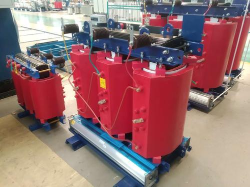 貴港2000KVASCB12干式變壓器近期價格