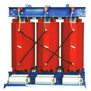 泰州500KVA干式變壓器原廠供應