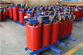宜春100KVASCB12干式變壓器廠家直發