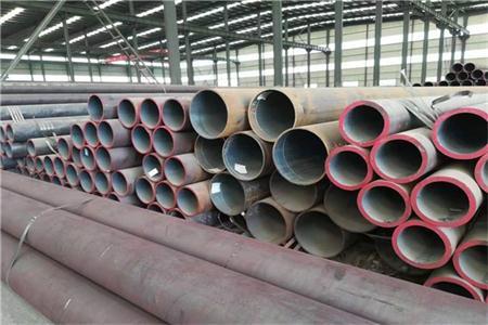 運城高壓鍋爐用無縫鋼管每米價格多少