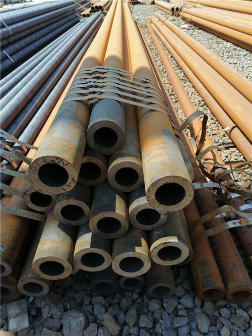 宣城gcr15精密無縫鋼管市場價格