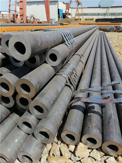 贛州q345b厚壁無縫鋼管價格低