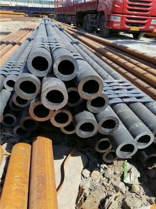 滄州45#冷拉鋼管單價是多少