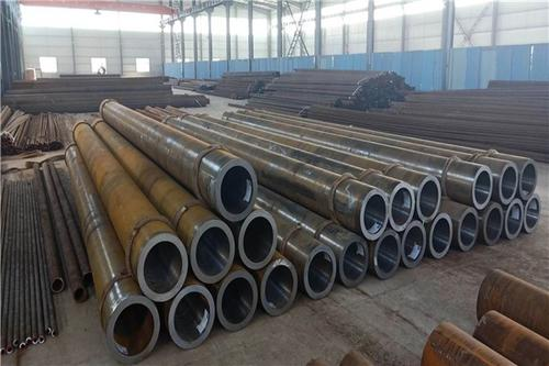 廣東冷拉鋼管生產加工