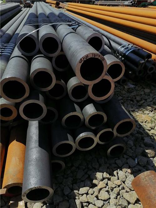 滄州16mn薄壁鋼管過磅價格