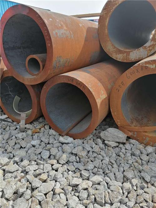 錫林郭勒15crmog合金鋼管生產工藝