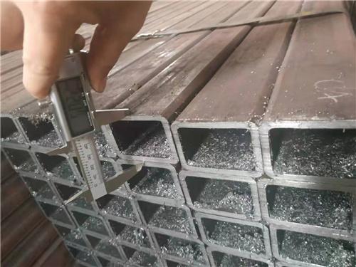 六安熱鍍鋅鋼管定尺散尺