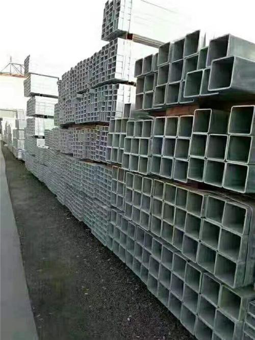 六安混合氣體滅火鋼管定尺散尺