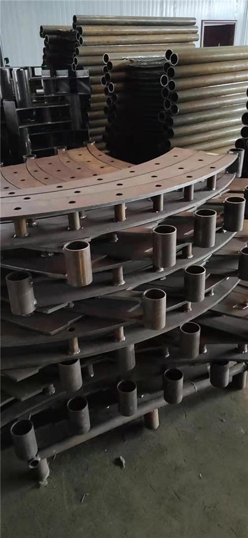 福州鋅鋼護欄多少錢一米