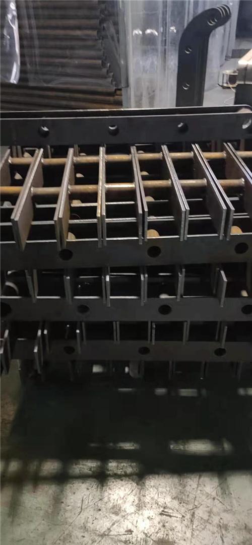 德陽鋅鋼護欄注意事項