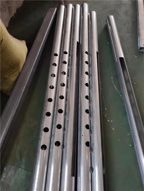安慶不銹鋼鋼索護欄訂做廠家