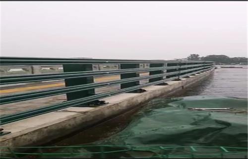 福建省泉州市景觀護欄按需定制