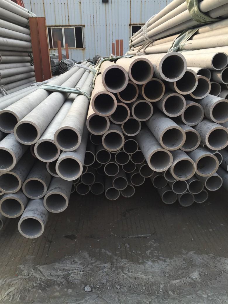 TP321H不銹鋼管昆明廠家常備各種材質