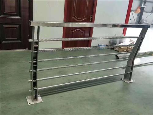 大理鑄鋼防撞護欄立柱、鑄鋼防撞護欄立柱
