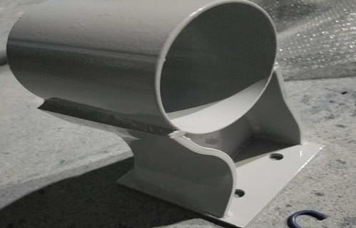 中山不銹鋼欄桿工藝流程