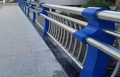 麗江201內襯不銹鋼欄桿展翼金屬