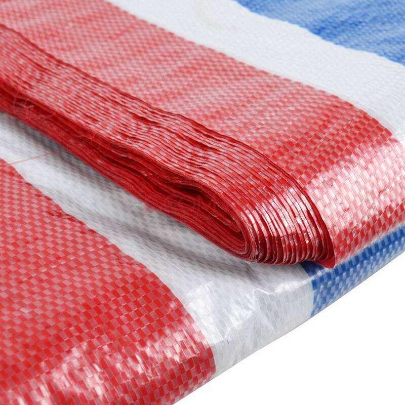 青海海西彩條布生產廠家