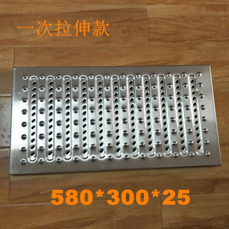 錦州304不銹鋼水溝篦子量大優惠