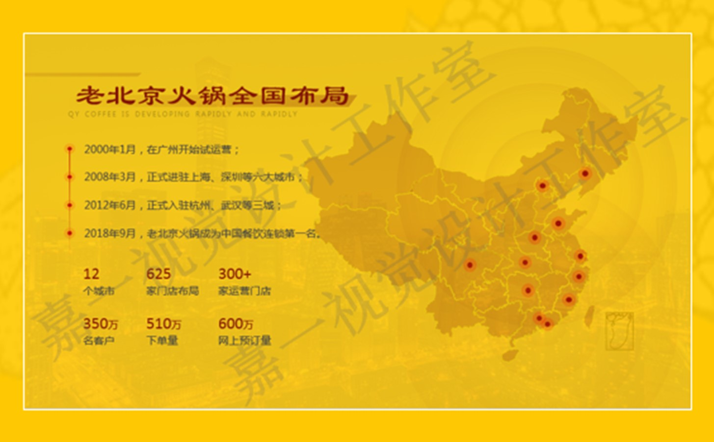 安徽安慶市PPT設計公司-做PPT找嘉一-專業設計