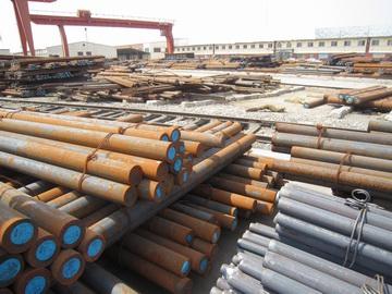 濱州37Mn5特鋼圓鋼質優價廉