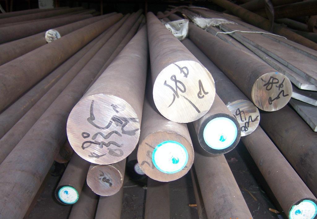 天水GCR15軸承圓鋼價格