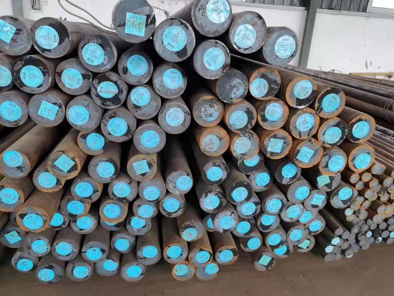 貴陽45MnVS特鋼圓鋼今日價格
