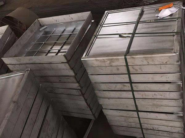 不銹鋼隱形井蓋-浙江市政電力井蓋