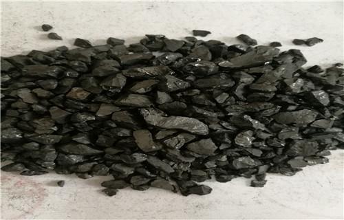 衡水烟道处理净化活性炭价格