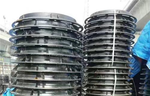鄱阳k9级球墨铸铁管现货供应