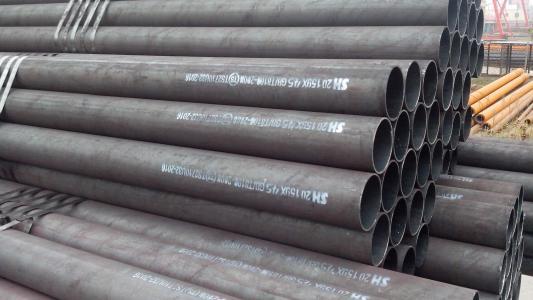 天津Q345B厚壁无缝钢管现货