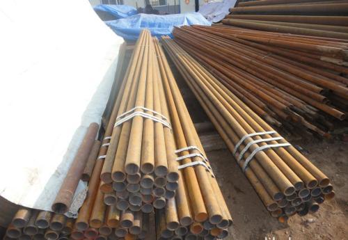 天津Q345D合金无缝钢管厂家批发