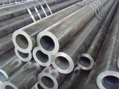 天津Q345D合金无缝钢管品质优良