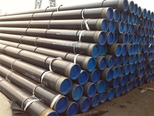 天津Q345B合金钢管生产厂家