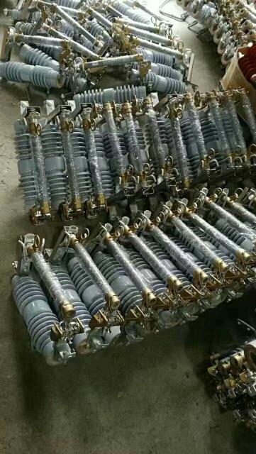 克拉玛依跌落式熔断器/型式试验报告RW4-12KV/100