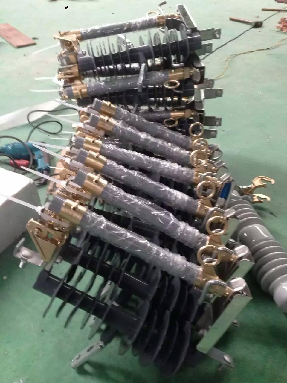 银川/跌落保险生产厂家RW12-10/100-6.3