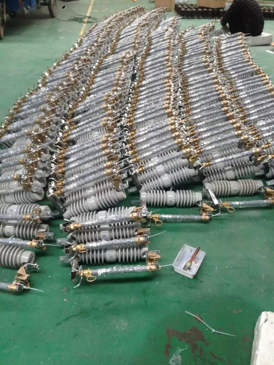 黄南跌落式熔断器/型式试验报告PRW12-10 10KV