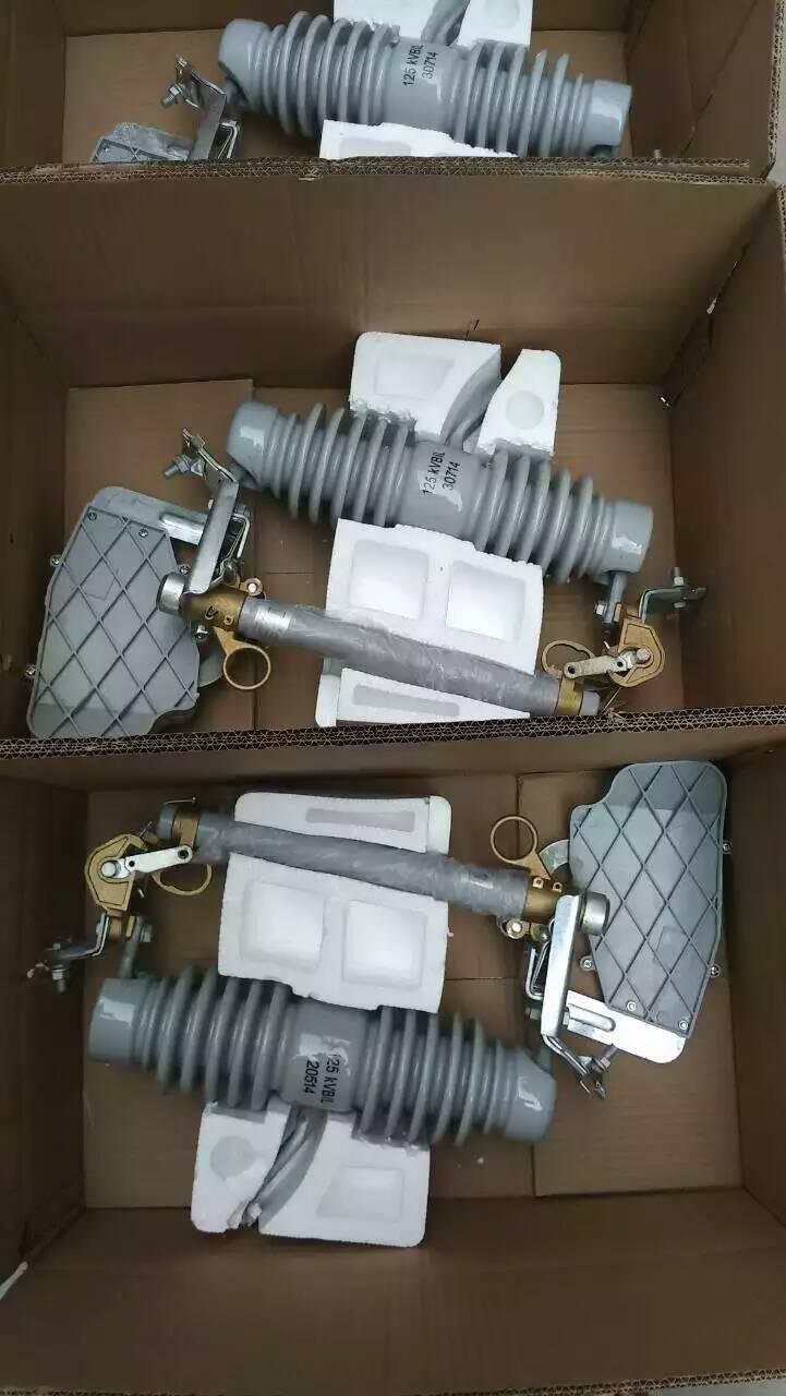 新疆跌落式熔断器/型式试验报告PRW10F-12/200A
