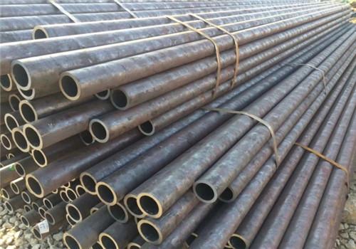 柳河不锈钢工业焊管