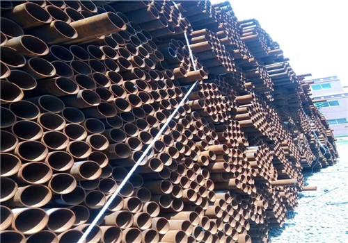 南充16mn螺旋焊管