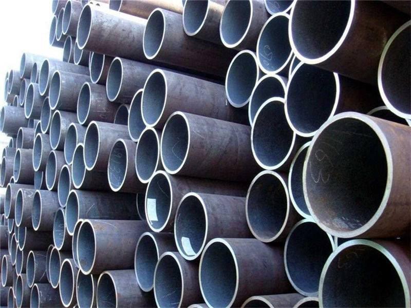 福州大口径厚壁无缝钢管厂家