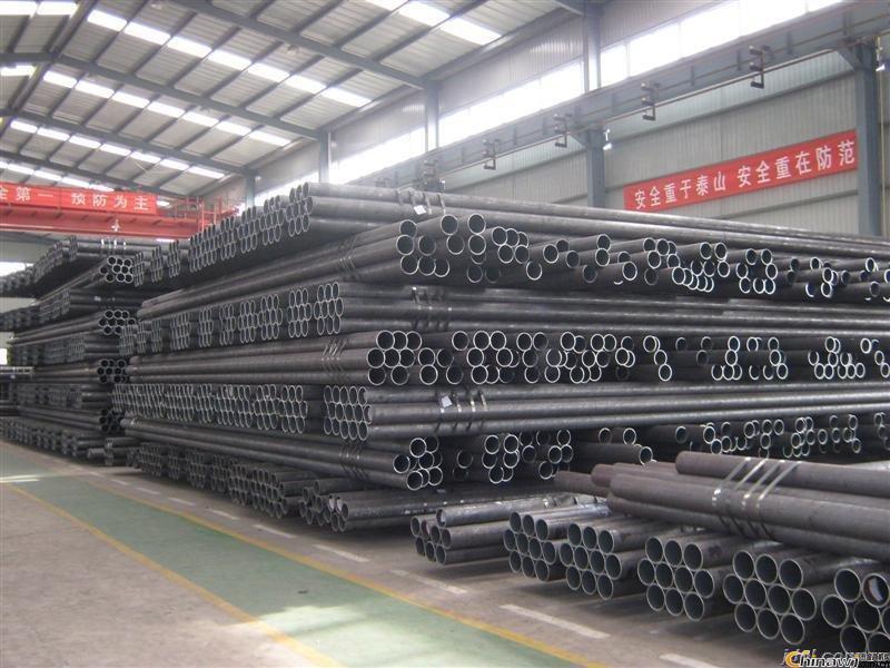 三明大口径厚壁无缝钢管厂家