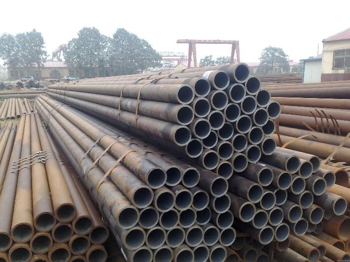 克拉玛依厚壁无缝钢管Q345B厚壁无缝钢管生产厂家