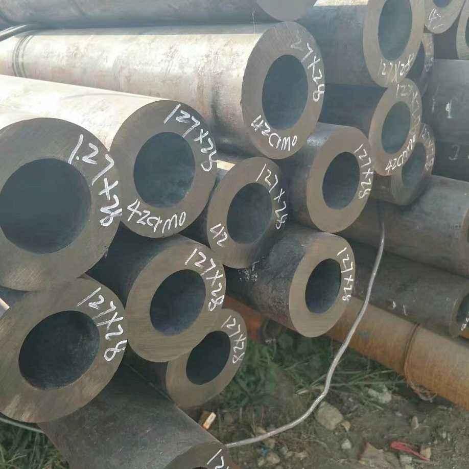 伊犁20#锅炉管小口径无缝钢管厂家