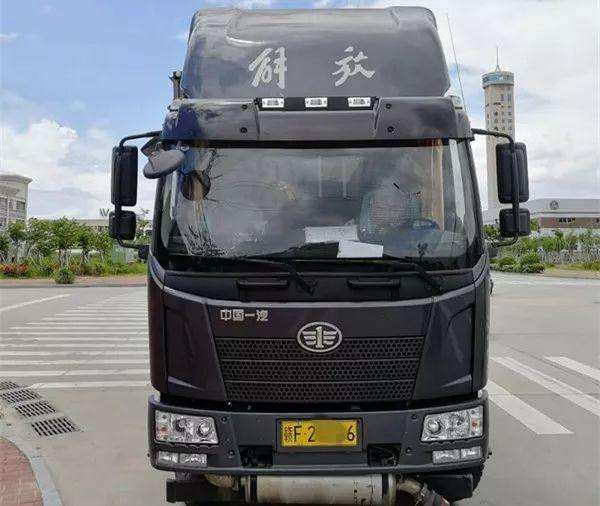 物流专线肇庆鹤山市到果洛零担整车回程车调度哪家好