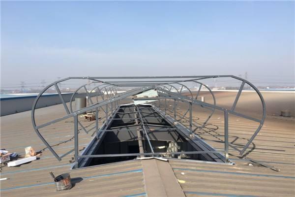 呼伦贝尔屋顶天窗  生产厂家