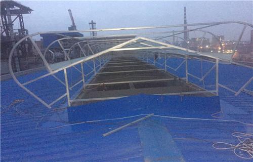 长沙屋顶采光通风天窗公司地址