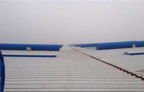湘潭屋顶天窗  图片实拍