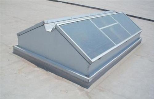 衡阳电动排烟天窗  精工制造
