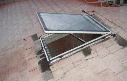 遵义屋顶自然通风器   技术服务
