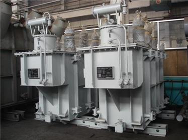 德宏S13油浸式变压器厂厂家厂家